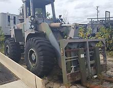 International Harvester M10A 10k Forklift