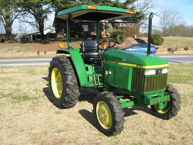 970 John Deere Lift Arm : John deere diesel tractor ebay