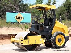 2013 BOMAG BW124DH-40 ROLLER- COMPACTOR- ROLLER- BOMAG- CAT- 20 PICS