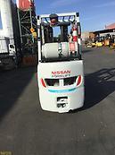 NISSAN ( NI ) 9033 Class 4
