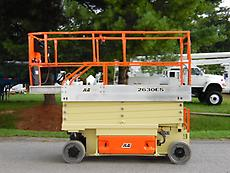 2005 JLG 2630ES ELECTRIC SCISSOR LIFT