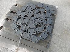 DITCH WITCH/VERMEER HEAVY DUTY TRENCHER CHAIN 3 1/8