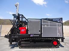UTV INTERNATIONAL SEISMIC EXPLORATION GEOTECHNICAL GEOTHERMAL ENVIROMENTAL DRILL
