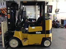 YALE ( YT ) 9200 Class 4