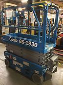 GENIE ( GN ) 9213 Class 2