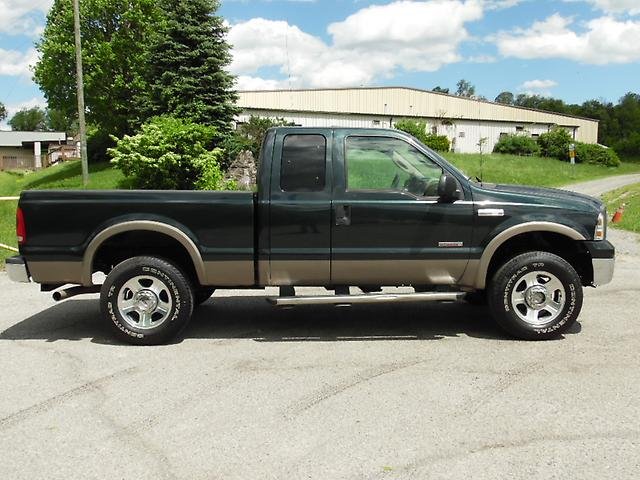 2006 ford f 250 lariat super duty extended cab 4 wheel. Black Bedroom Furniture Sets. Home Design Ideas