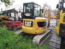 2011 Caterpillar 305D CR - 347