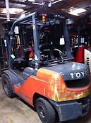 TOYOTA ( TY ) 10408 Class 5