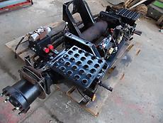 JACOBSEN MOWER LF3400  FINAL DRIVE