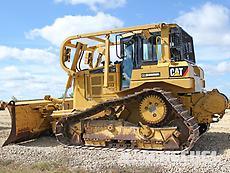 2008 Cat D6T XW, VPAT. A02616