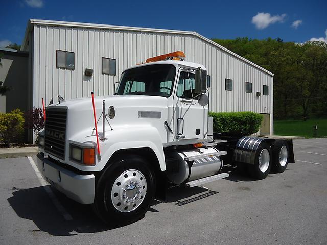 Mack Truck Wet Kit : Mack ch