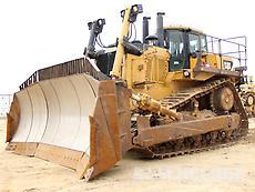 2009 Cat D10T, Crawler Tractor,  A02618
