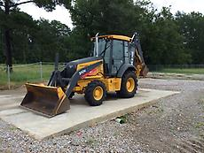 2012 JOHN DEERE 310K LOADER BACKHOE