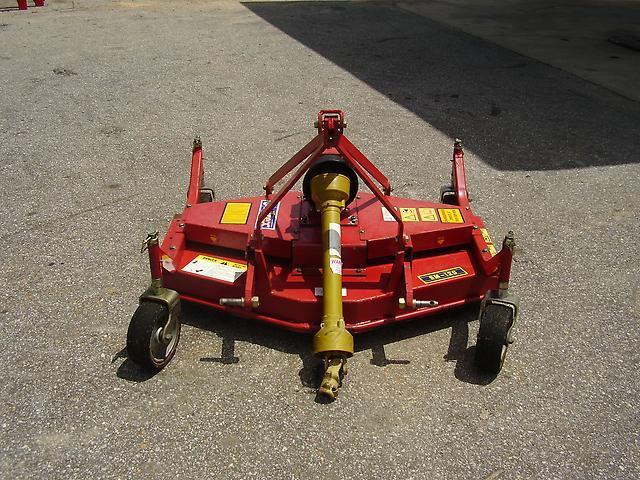 Worksaver Finish Mower : Nice sitrex sm foot finish mower ebay
