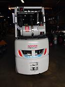 NISSAN ( NI ) 9035 Class 4