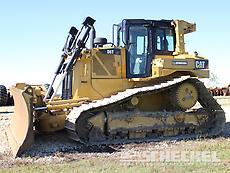 2013 Cat D6T LGP, VPAT. A02628