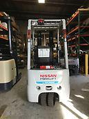 NISSAN ( NI ) 9595 Class 1