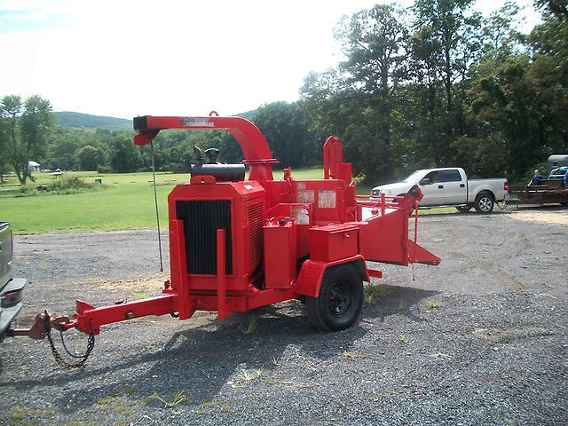 wood chipper for sale deals on 1001 blocks S450 Skid Steer