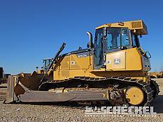 2013 Deere 850K LGP, A02745