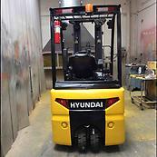 HYUNDAI 15BT-9 Class I