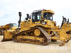 2015 Cat D6T LGP, VPAT, A02801