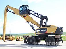 2014 Cat MH3059 Material Handler