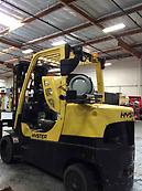 HYSTER S100FT Class IV