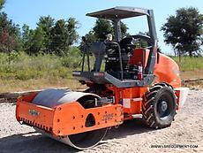 2014 HAMM 3205 ROLLER- COMPACTOR- ROLLER- PADFOOT ROLLER- HAMM- 25 PICS