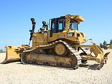 2013 Cat D6T XW, VPAT, A02912 - $198,000