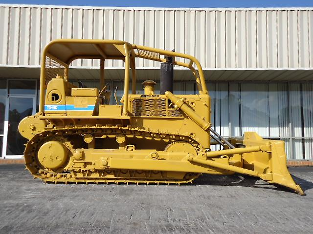 International Dozer Ebay - fuel-economy info