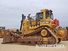 2015 Cat D9T, Crawler Tractor,  A02752