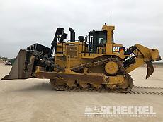 2018 Cat D10T, Series 2, Crawler Tractor