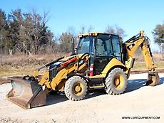 2014 CATERPILLAR 420F IT BACKHOE- BACKHOE LOADER- LOADER- CAT- DEERE- 37 PICS