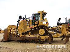 2017 Cat D9T, Crawler Tractor,  A02803
