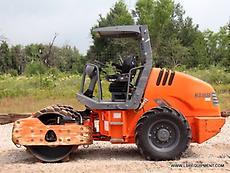 2014 HAMM 3205P ROLLER- COMPACTOR- ROLLER- PADFOOT ROLLER- HAMM- 25 PICS