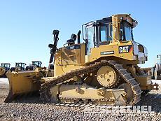 2012 Cat D6T XW, VPAT, A02654