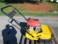 STOW DFG SERIES CONCRETE SURFACE GRINDER