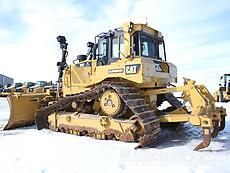 2014 Cat D6T LGP, VPAT, A02658