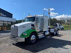 2014 Kenworth T800 Heavy Spec Sleeper Truck