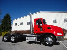 MACK CXN613 CX613 VISION   FACTORY DAYCAB TRACTOR