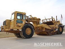 1998 Cat 627F, Scraper, A02773