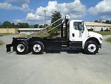 2006 FREIGHTLINER M2 106 ROLL-OFF TRUCK