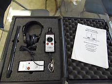 ULTRASONIC LEAK DETECTOR SAULD-400