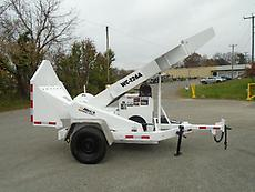 2011 ALTEC WC-126A WOOD CHIPPER FORESTRY ARBORIST