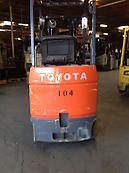 TOYOTA ( TY ) 10406 Class 1
