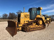 2007 Caterpillar D6N XL Crawler Dozer