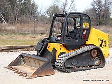2009 JCB 1110T SKID STEER- SKID LOADER- LOADER- RUBBER TRACK - CAT- 30 PICS