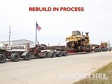 2002 Cat D11R Crawler Tractor,  A02643