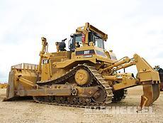 2006 CAT D9T, Crawler Tractor,  A02907