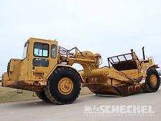 1998 Cat 627F, Scraper, A02772